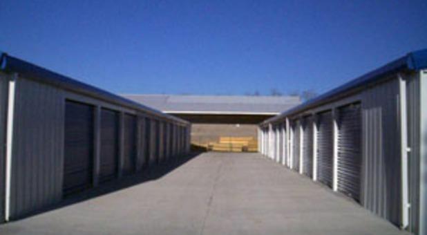 Storage Express Storage Units In Galesburg, IL
