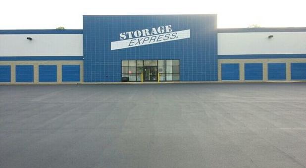Thank You; 24/7 Rental u0026 Payment Center ... & Bloomington IN Self Storage 47404 | Storage Express
