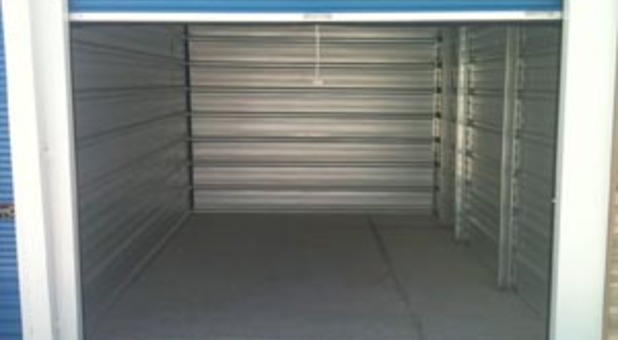 Storage Unit in Troy, IL