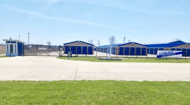 Troy's self storage specialists.  Call us 24 hours a day for a storage unit.