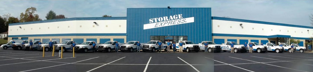 Storage Express Employees