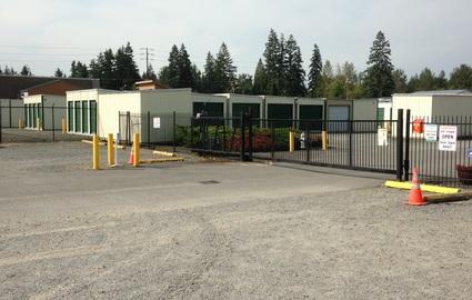 Attractive Find Washington State Self Storage Near You | Express Storage
