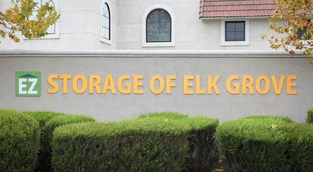 Elk Grove Ca Storage Units Amp Vehicle Parking Ez Storage