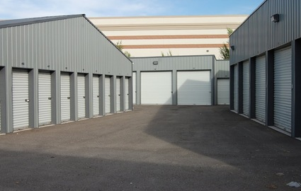 Self Storage in Idaho Falls