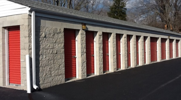 Drive Up Storage Units in Bloomington, IN