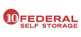 10 Federal Storage, LLC logo