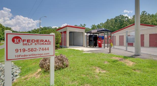 Storage Units In Chapel Hill Nc 10 Federal Storage Llc