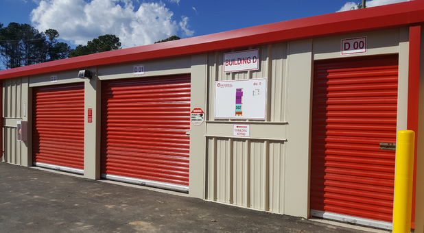 Self Storage Units In Durham Nc 27703 10 Federal