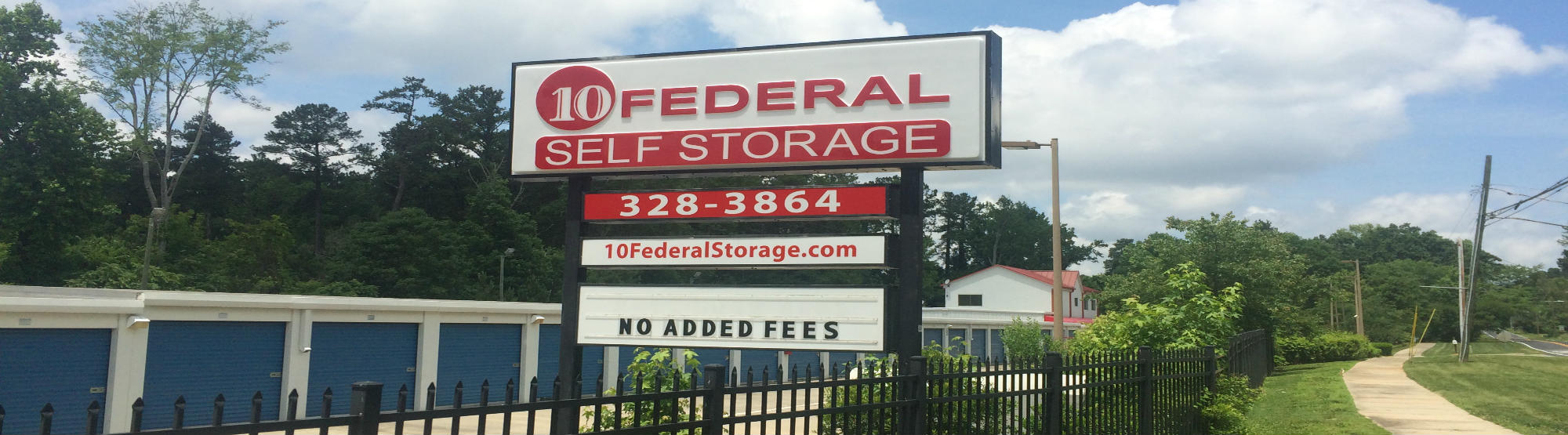 Self Storage In Central Nc 10 Federal Storage Llc