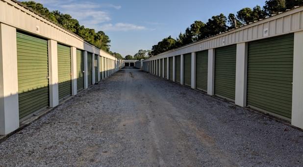 Storage Units In Mary Esther Fl Florosa Mini Storage