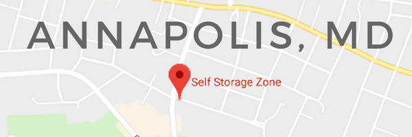Self Storage Zone in Annapolis, MD