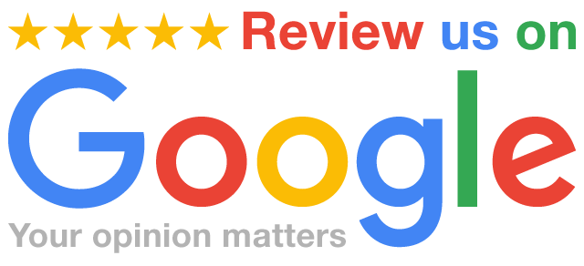 Click on image to leave a review on Google for our storage facility