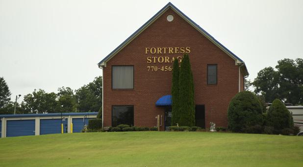 Fortress Storage