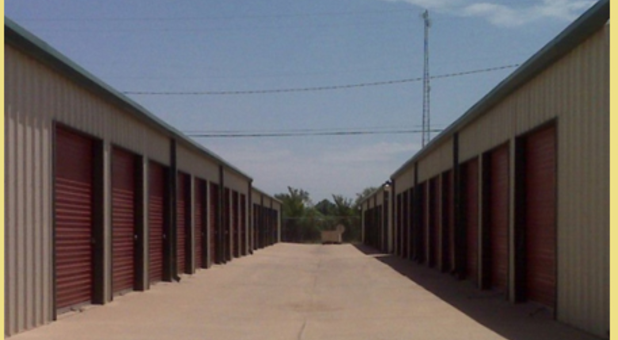 Self Storage In Oklahoma Fortress Storage Solutions