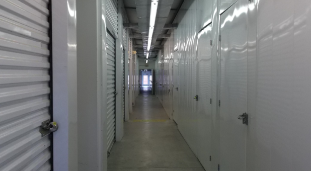 Lawton ft. Sill Storage - Lawton, OK