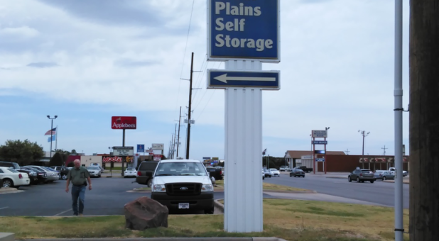 Great Plains Family Storage - Lawton, OK