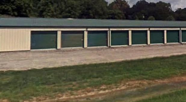 Foxes Den Self Storage   Martinsville South
