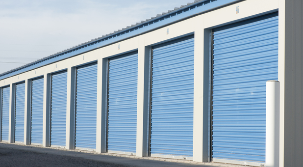 Storage Units In Lebanon In 46052 Foxes Den Self Storage