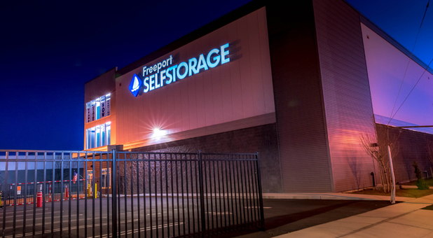 Freeport Self Storage