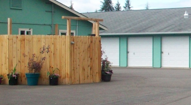 Self Storage in Elma, WA