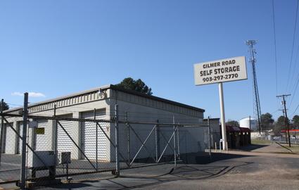 Gilmer Road Rentals