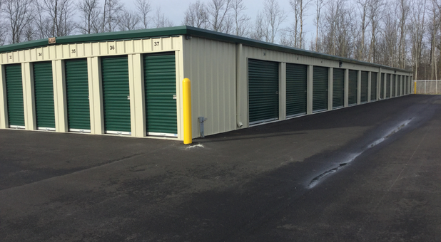 Units - Grand Island Secure Storage New York