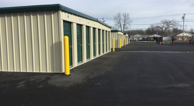 Neighborhood Storage - Grand Island Secure Storage New York