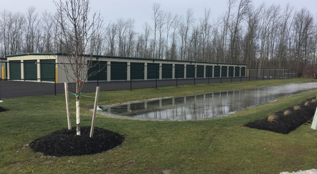 New Facility - Grand Island Secure Storage New York