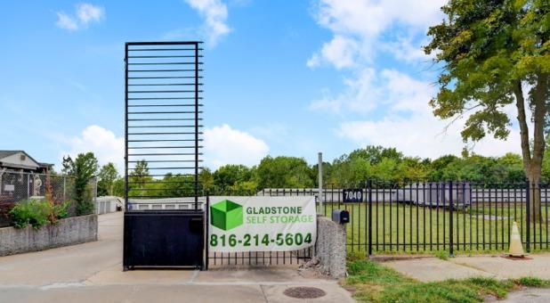 Gate Access