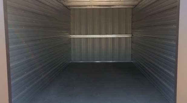 storage unit/locker/bay