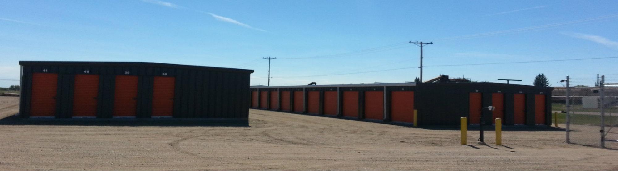 Great North Storage Company