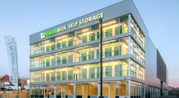 Self Storage in Denver, CO