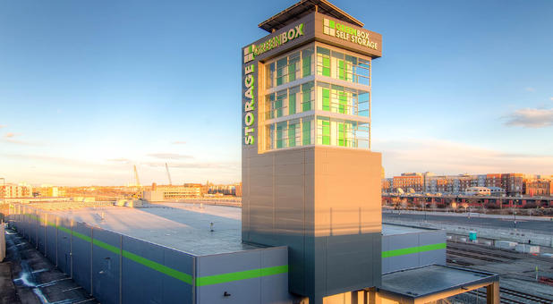 Green Storage in Denver, CO