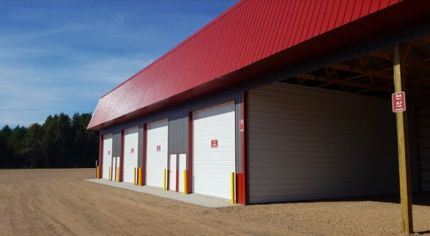 ... RV Parking in Eau Claire WI; Covered Parking; Traditional Self Storage Units ... & Storage Units in Eau Claire WI 54701 | Gripu0027s Custom Storage