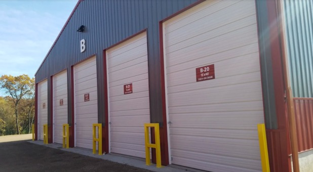... Eau Claire WI; Covered Parking; Traditional Self Storage Units ... & Storage Units in Eau Claire WI 54701 | Gripu0027s Custom Storage