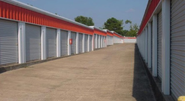 Self Storage Lufkin, TX