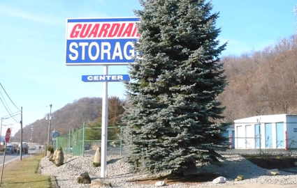 Self Storage in Beaver, PA