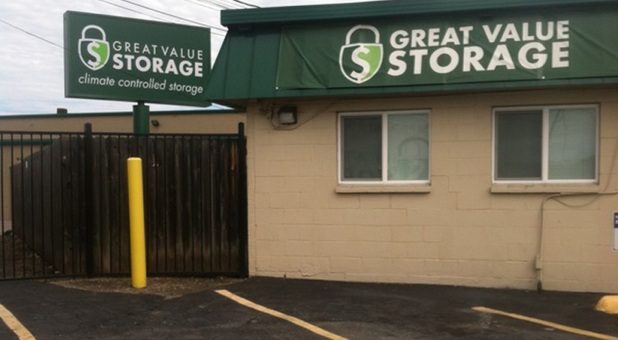 Dallas Tx Storage Units 75243 Great Value Storage