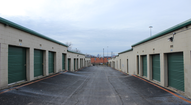 Self Storage In Dallas Tx 75228 Great Value Storage