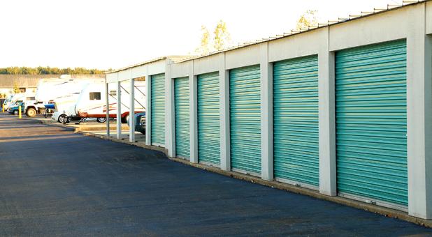 Storage Units In Reynoldsburg Oh 43068 Great Value Storage