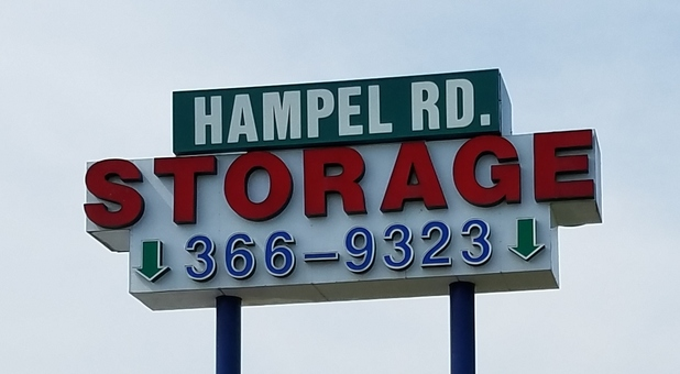 Welcome to Hampel Road Storage!