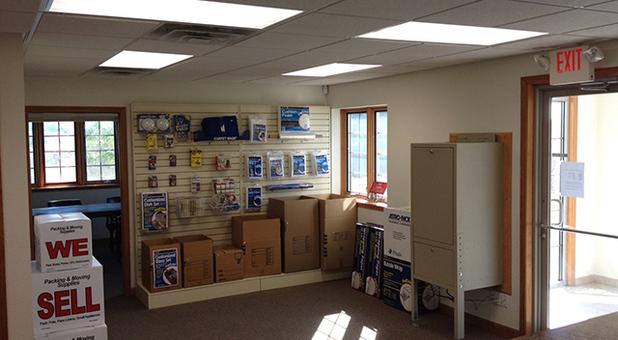 Self Storage Hartland, WI