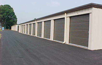 Hickory Self Storage