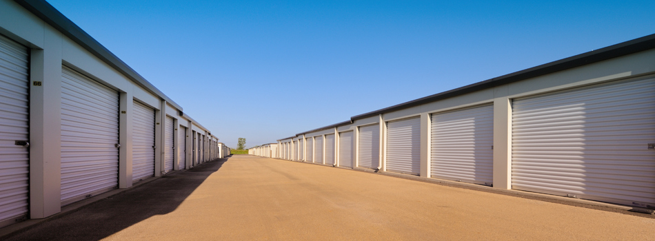 self storage facility in Elm Mott