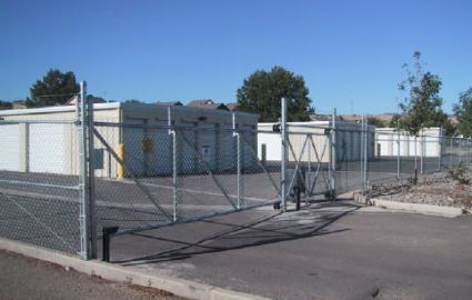 Self Storage located at 3170 Pipe Ct, Grand Junction, CO