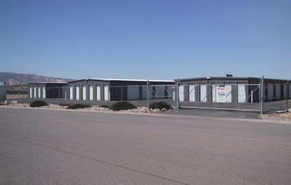 Self Storage located at 2222 Sanford Dr, Grand Junction, CO
