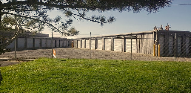 Self Storage Facility at 2462 US-6 in Grand Junction