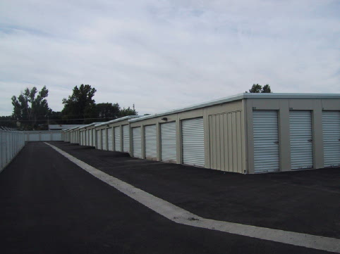 Self storage located at 2693 US-50, Grand Junction, CO