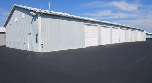 smaller facility