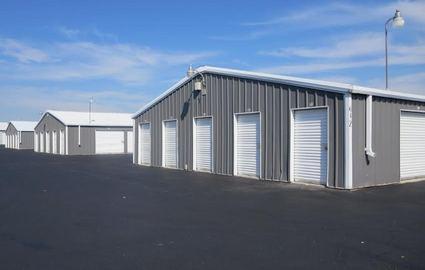 storage unit pods